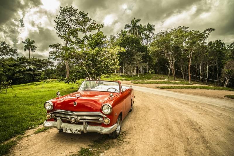 O blog sobre carros