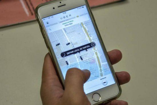 Veja como Baixar aplicativo Uber e saiba usar essa poderosa ferramenta