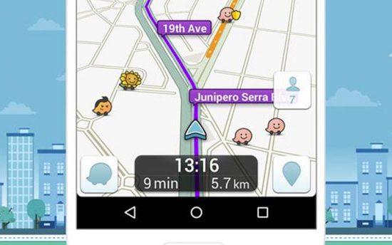 Como usar o Waze, GPS grátis que é social