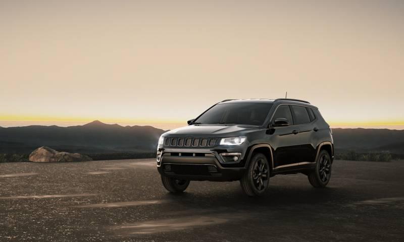 Fatos sobre o Jeep Compass que você talvez ainda não saiba