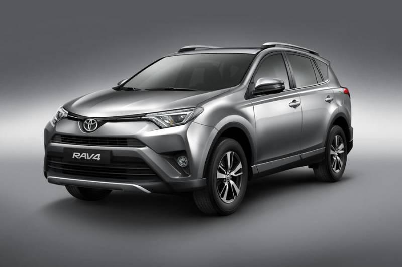 Toyota RAV4 2018 é uma boa opção para quem quer um SUV