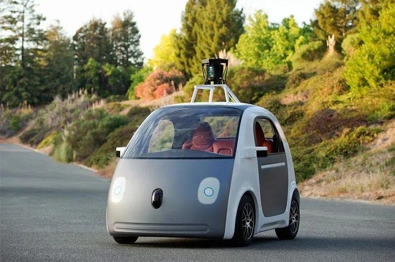 Quando teremos carros autônomos?