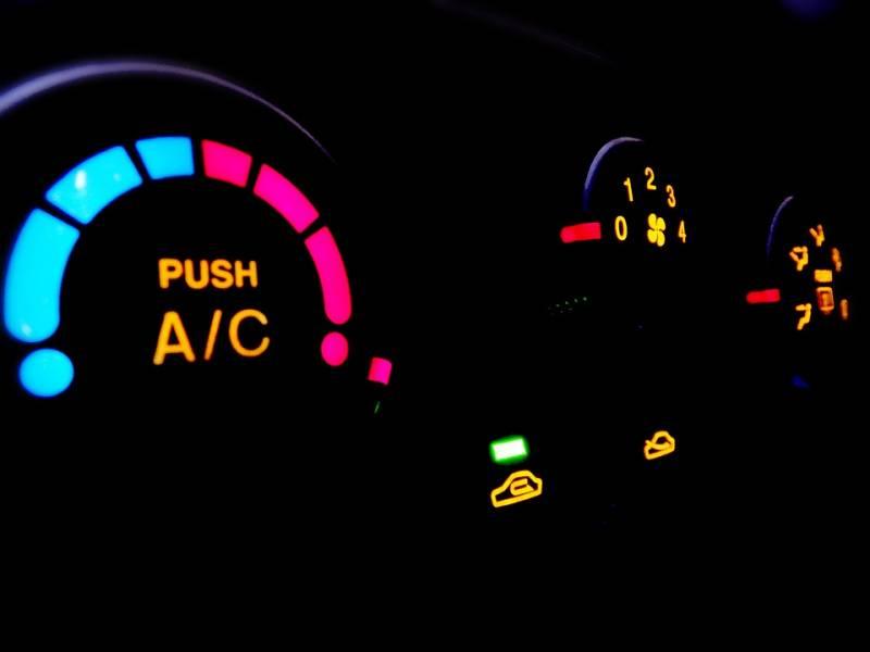 Como cuidar bem de ar condicionado do carro