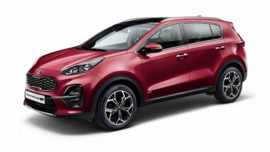 Kia Sportage 2019 é um SUV com preço justo