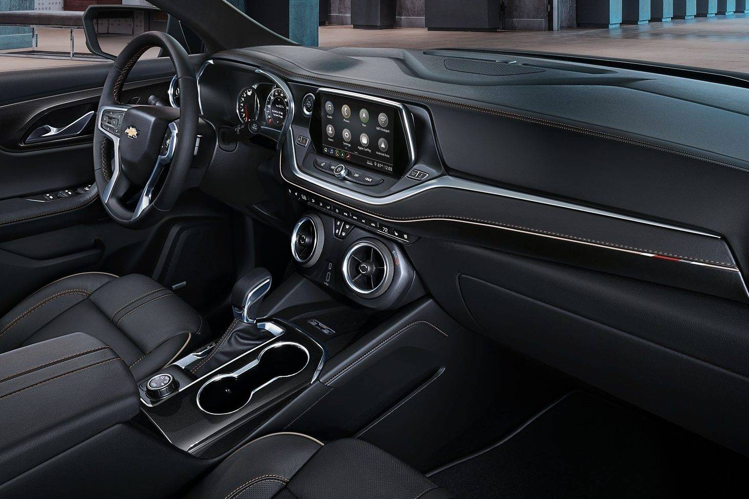 Todo mundo está achando linda a nova Chevrolet Blazer com ...