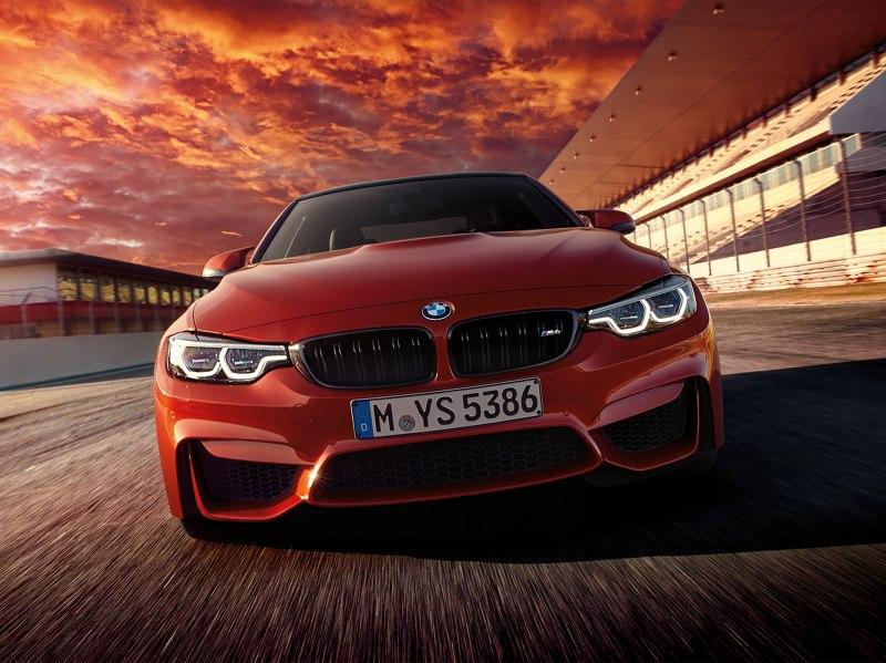 Novo BMW M4 Coupé 2019 vai de 0 a 100 em 4,1 segundos
