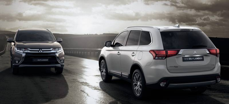Opinião do dono revela características da Mitsubishi Outlander
