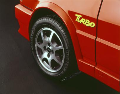 Famoso Fiat Uno Turbo pode voltar