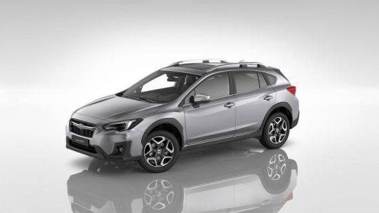 Você já pode comprar o Novo Subaru XV no Brasil