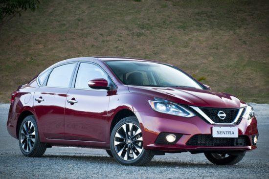 Nissan Sentra 2019 ganha novidades e mais conforto