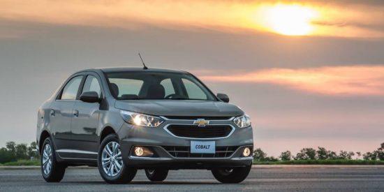 Novo Chevrolet Cobalt 2019 promete surpreender com bom preço