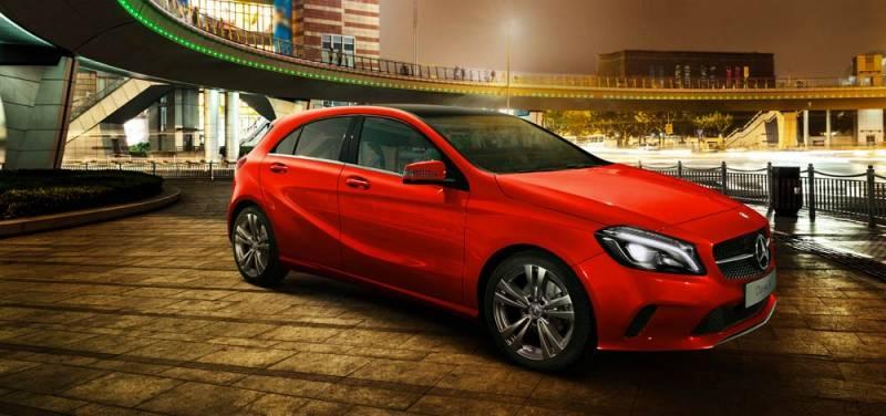 Mercedes Classe A é lindo e tem bom preço