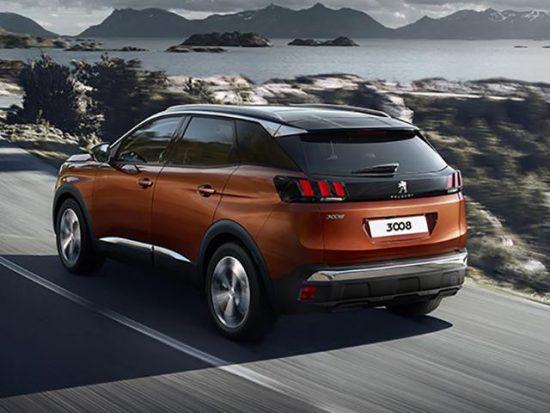 Preço do SUV Peugeot 3008 é alto mas compensa com boa ficha técnica