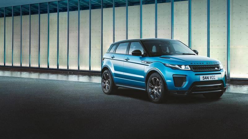 Preço do Range Rover Evoque compensa custo benefício