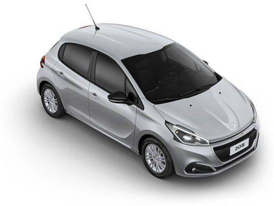 Razões para escolher o Peugeot 208