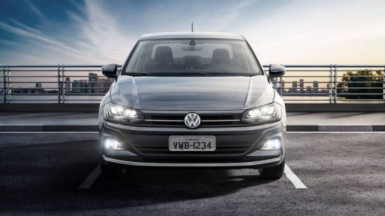 Preço do Novo VW Virtus é justo para um sedan