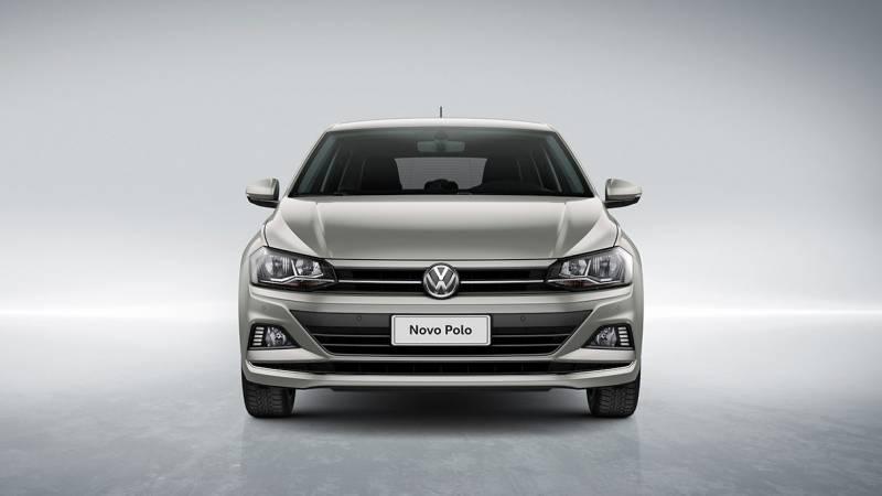 Novo VW Polo traz potência e tecnologia