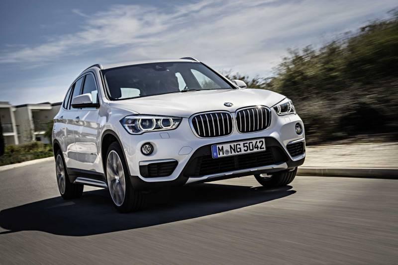 BMW Preference