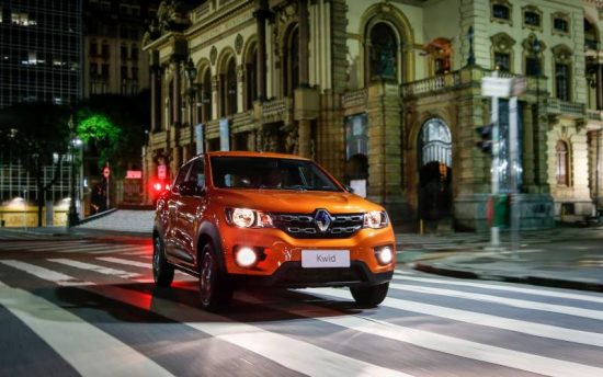 Carros mais econômicos e baratos para usar no dia a dia
