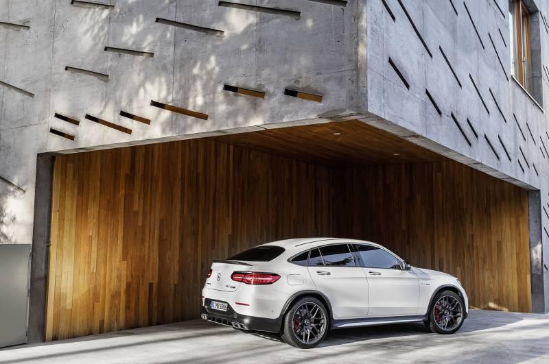 Novo SUV Mercedes-Benz