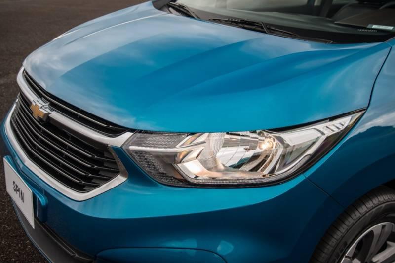 Lista de carros da Chevrolet traz modelos para todos os bolsos