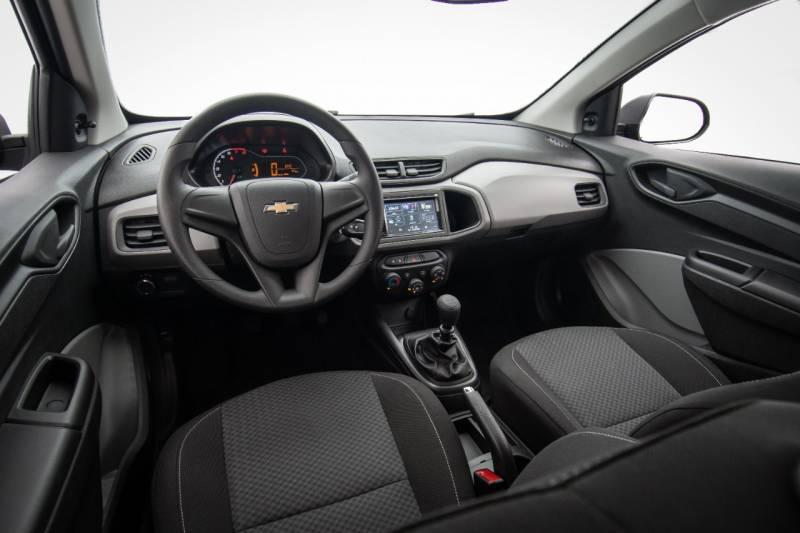 Chevrolet Onix Joy 2019
