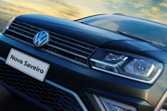 Volkswagen Saveiro 2019 segue linha de sucesso