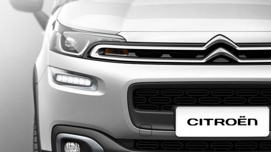 Citroen Aircross vai bem nas avaliações