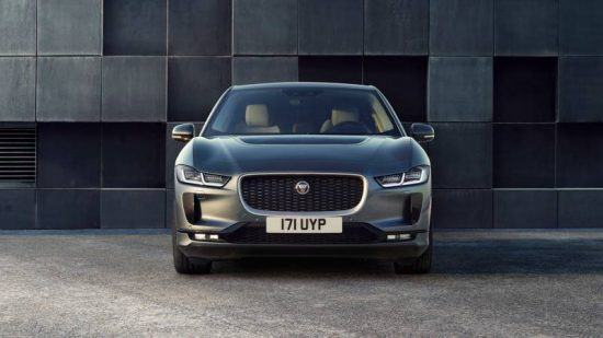 Jaguar I-Pace é um SUV elétrico de alta performance