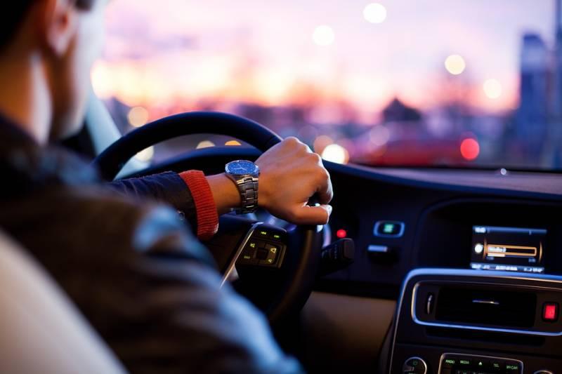 Evite multas: regras de trânsito que você tem que saber