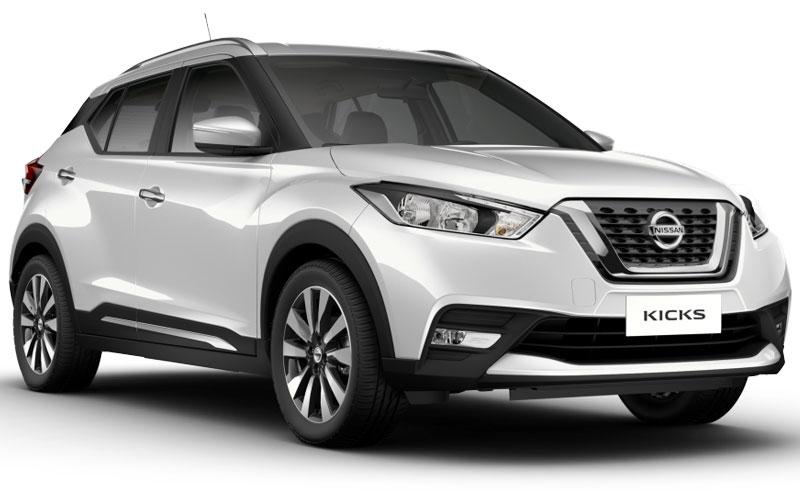 Nissan Kicks 2019 chega com boa ficha técnica e versão PCD