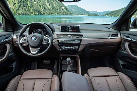 Novo BMW X1 2019 vem mais equipado