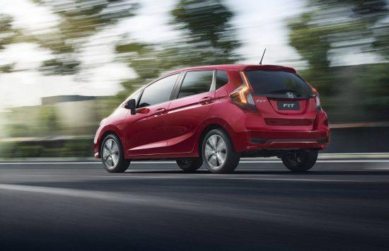 Novo Honda Fit 2019 tem nova cor e preço elevado