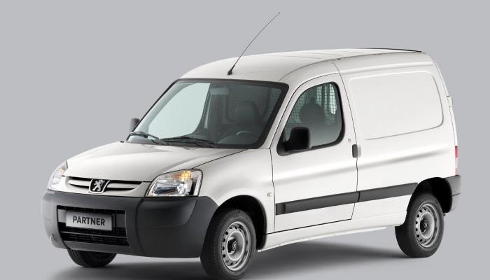 Novo Peugeot Partner 2019 tem motor 1.6 16V Flex