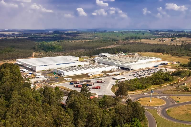 Fábrica de São Carlos