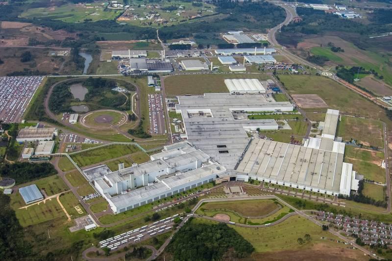Fábrica de São José dos Pinhais