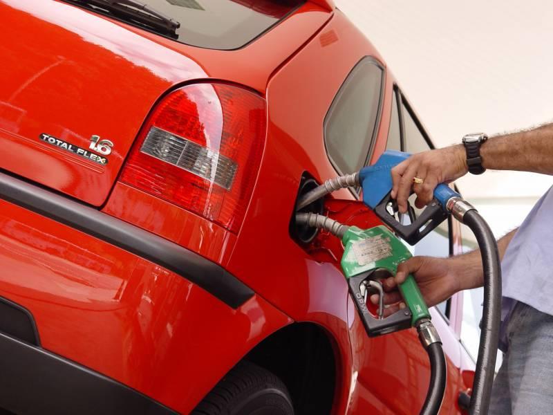 A Volkswagen do Brasil foi pioneira, em 2003, no lançamento de veículo com tecnologia Total Flex, proporcionando mudança de paradigma na indústria nacional.