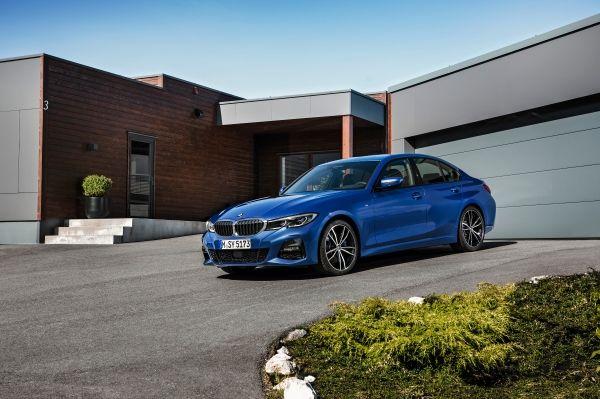 BMW Série 3 2019 é um sedan incrível