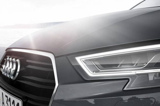 Audi A3 Sportback promete ser ágil e eficiente