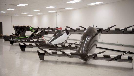 BlackFly: o carro voador deve chegar em 2019