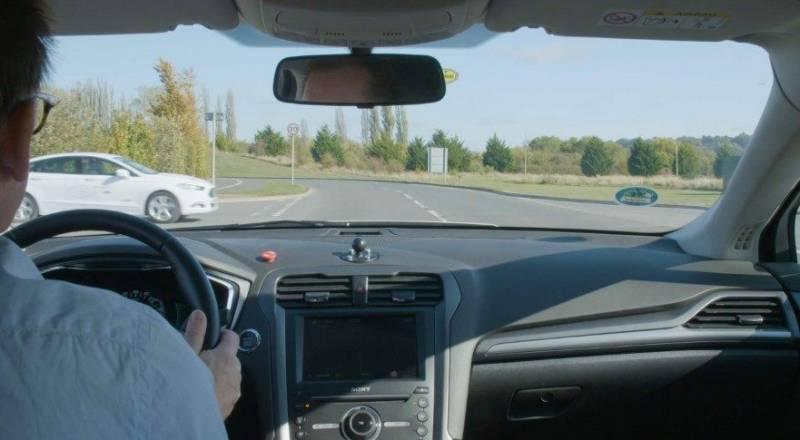 Diga adeus aos semáforos com nova tecnologia de comunicação entre veículos