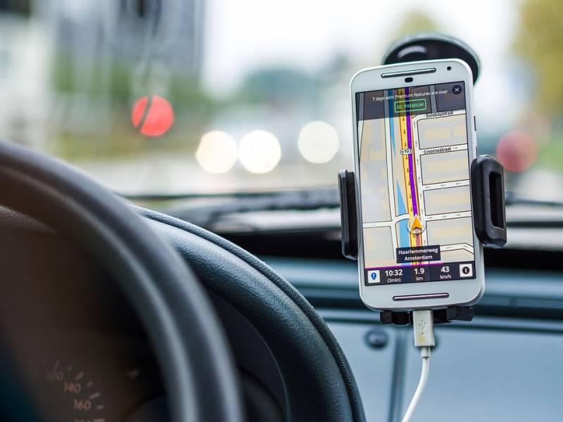 Melhores aplicativos para motoristas que adoram tecnologia