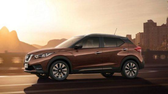 Nissan Kicks 2019 é um crossover urbano interessante