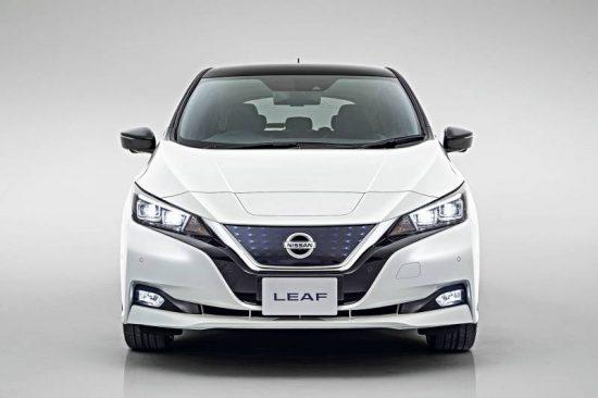 Nissan Leaf 2019 é um carro 100% elétrico que deverá ser sucesso no Brasil