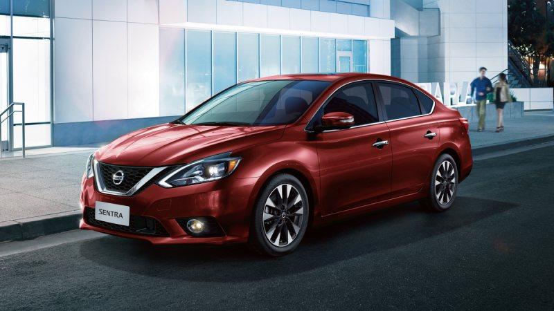Design de personalidade no novo Nissan Sentra 2019