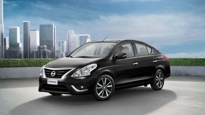 Nissan Versa 2019 fica mais tecnológico com novo sistema multimídia