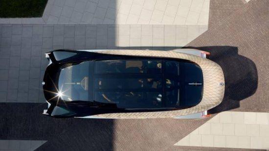 A Renault está se preparando para a mobilidade urbana do futuro