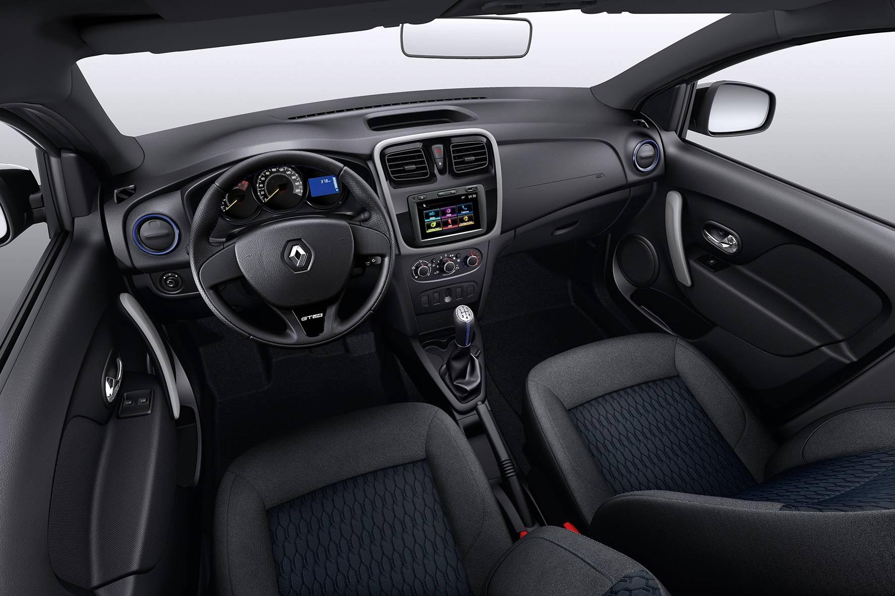 Renault Sandero GT Line 1.0