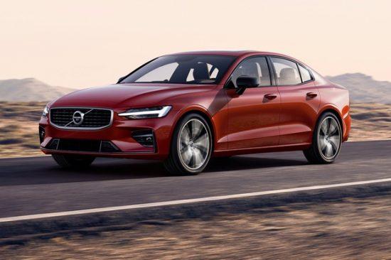 Novo Volvo S60 é um sedan para quem gosta de dirigir