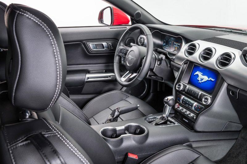 Ford Mustang 2019 GT Premium